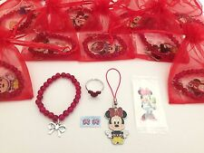 Minnie Mouse Pre Filled Gift Bag, Filler, Party, Favour, Disney, Mickey