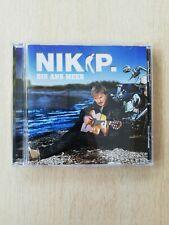Nik P  Bis ans Meer *2012*