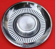 15 Inch 1959 Lincoln Wheel Cover In VERY Nice Condition