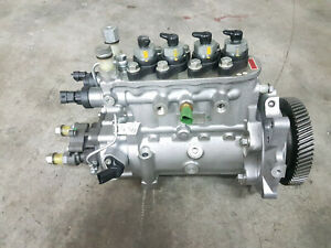 Original Bosch Diesel Common Rail CP2.4 Pump ME358545 for Mitsubishi 044502074