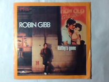 """ROBIN GIBB How old are you? 7"""" ITALY UNIQUE BEE GEES RARO FESTIVALBAR 1983 83"""