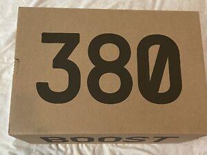 Yeezy Boost 380