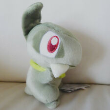 "Original Takara Tomy Pokemon Plush Stuffed Doll 8"" Axew New"