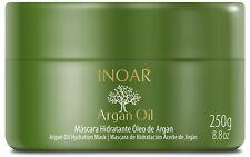 Inoar Professional - Argan Oil Hydration Mask - 250 gr / 8.8 oz
