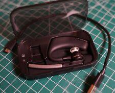 Plantronic Voyager Legend Bluetooth Headset Text/Noise Reduction