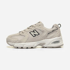 New Balance 530 Beige All Size Authentic Men's Casual Shoes - MR530SH Expedited