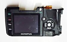 Carcasa trasera de camara Olympus E-410
