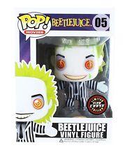 Funko - Beetlejuice Movie Pop! Vinyl Figure #05 LIMITED CHASE EDITION