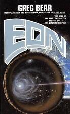 Eon by Greg Bear PB new