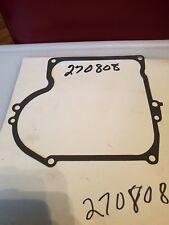 Genuine Briggs & Stratton Crankcase Gasket 270808 - Bulk Packaging-NEW