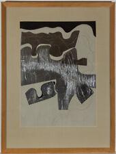 Peter Thursby (1930-2011) - 1967 Mixed Media, Main Form