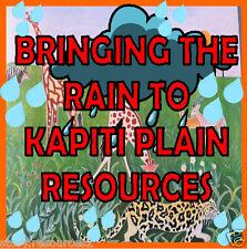 BRINGING THE RAIN TO KAPITI PLAIN MULTICULTURAL TEACHING RESOURCES KS1 FOLK TALE