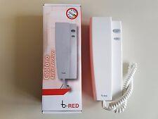BPT ARW201 60311300 B-ROT gegensprechanlage kornett 2 reihen basic weiß audio