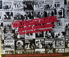 The Rolling Stones Singles Collection London Years 3 CD SET 1989 EXCELLENT  MINT