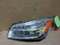 Headlight Assembly-NSF Certified Left TYC 20-9242-00-1 fits 11-13 Buick Regal