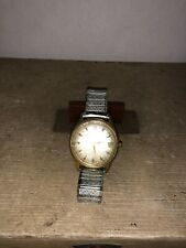 Vintage Gruen Precision Day Date Autowind Mens Wrist Watch