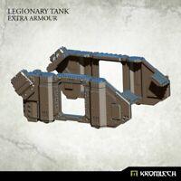 Kromlech Legionary Tank Extra Armour Brand New KRVB036