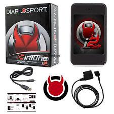 DiabloSport Intune I2 Tuner Ford Dodge GM Mazda Gas Vehicles +20HP +25TQ