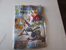 DIGIMON 26  .PANINI COMICS . avec jouet   .NEUF