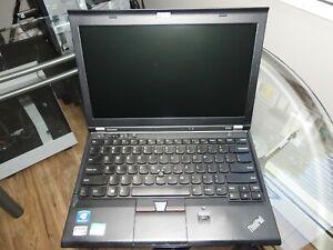 Lenovo x230 Intel i5-3360m 2.80Ghz 4GB Ram Excellent condition. No HDD No OS