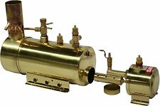 New SAITO Steam Boiler B2F for Model Ship Toy Marine Boat Free Shipping Toy