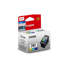 GENUINE Canon CL-741 Ink Cartridge (for MG4270/MG4170/MG3670/MX537/MX527/MX517)