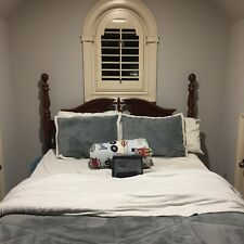 wooden headboards queen (It Doesn't Come With Any Screws Or Parts)