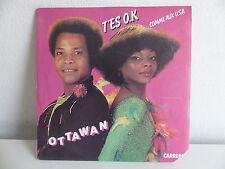 OTTAWAN T'es OK 49605