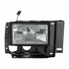 89-92 Ford Ranger / 89-90 Ford Bronco RIGHT Headlight 20-1670-00 TYC Brand New