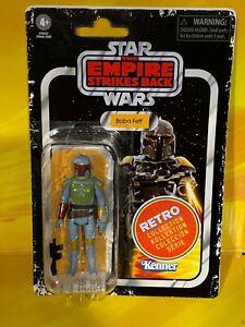 Star Wars - The Retro Collection - Boba Fett