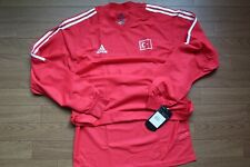 Turkey 100% Authentic Player Issue Soccer Jersey Shirt L World Cup 2002 [3015]