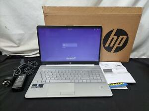 "HP 15S-DU1016TU 15.6"" CORE i5 10th GEN CPU/8GB RAM/256GB SSD LAPTOP/NOTEBOOK PC"