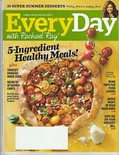 EVERYDAY WITH RACHAEL RAY - JUNE, 2015