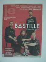 Illinois Entertainer October 2019 Bastille, Rick Wakeman, Soundgarden