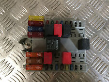 Boitier fusible - FIAT PUNTO II (2) phase 1 60 CV ESS - Réf : 46760253 FIRE