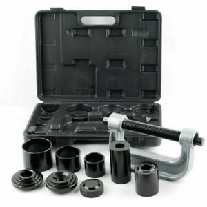 Ball Joint Separator Tool Kit Press Service Car Repair Remover Adaptor 4 in 1