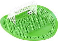 Lustiges Fußball Urinal Sieb Urinaleinlage Toiletteneinsatz Männer Klo Klokicker