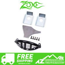 Zone Offroad Dana 30 Protection Package 84-06 Jeep Wrangler TJ Cherokee XJ J5032