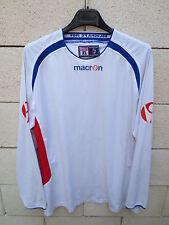 Maillot porté BOLOGNE BOLOGNA maglia indossata Macron XL match worn shirt