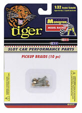 REVELL/MONOGRAM 5117 PICKUP BRAIDS 10 BRAIDS PER PACKAGE  1/32 85-5117