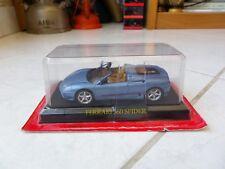 Ferrari 360 Spider 1/43 Ixo Altaya miniature sous blister
