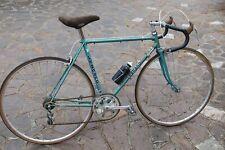 Bici da corsa vintage Legnano, misura 51cm, 3ttt Selle Italia Campagnolo
