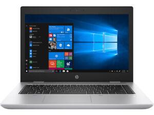 "hp ProBook 640 G5 7PV09PA 14""FHD Core i5 8265U 8GB 256GB SSD W10P 1YOS"