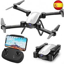 SIMREX X900 Drone RC Quadricottero Altitudine Tenere Senza Testa RTF 3D  (White)