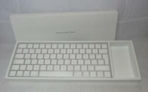 Boxed Apple A1644 Wireless Magic 2 Keyboard - UK English (MLA22B/A)