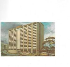 Vintage Postcard Ohio The Park Plaza Hotel Carnegie at East Ninety Sixth Street