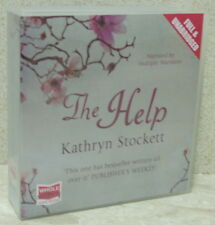 The Help by Kathryn Stockett ~ UNABRIDGED WholeStory AudioBook, 15CDs 18hrs 2009