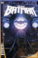 FUTURE STATE THE NEXT BATMAN #4 NM GOTHAM JOKER HARLEY QUINN CATWOMAN BATGIRL DC