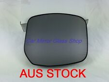 RIGHT DRIVER SIDE HEATED MIRROR GLASS FOR NISSAN PATROL Y62 2013 Onward