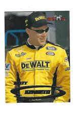 Matt Kenseth, 1999 Wheels BGN Rookie Card, # 46,  NASCAR